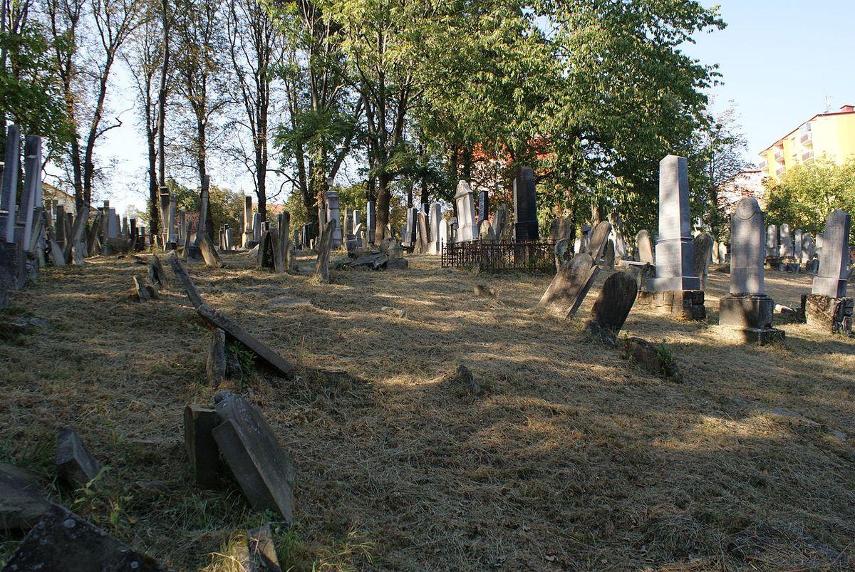 """В Чехии создана """"виртуальная тропа памяти"""" жертв Холокоста"""
