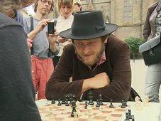 Ondřej Kobza (Foto: Tschechisches Fernsehen)