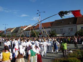 Májka à Kyjov, photo: Radek Linner, CC BY 3.0