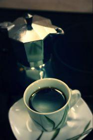 Kaffee - káva (Foto: Štěpánka Budková)