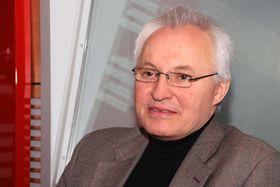 Jan Procházka, photo: Šárka Ševčíková