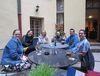 Photo: Facebook des apéros francophones du mercredi à Prague