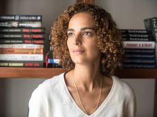 Leïla Slimani, photo: Richard Klíčník