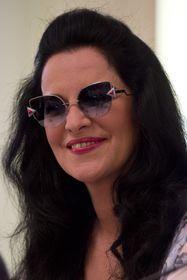 Angela Gheorghiu (Foto: ČTK)