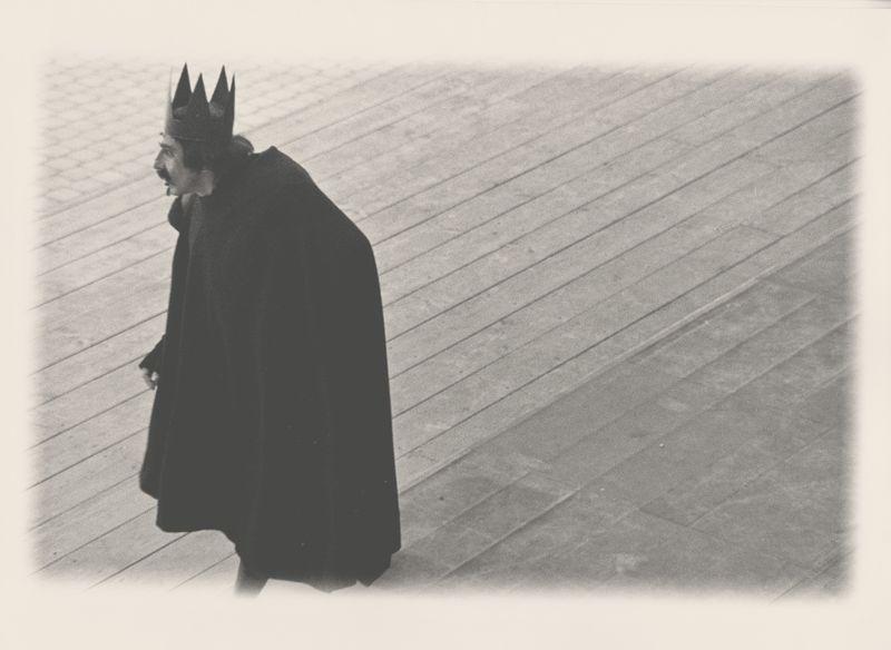 Richard III, photo: Viktor Kronbauer
