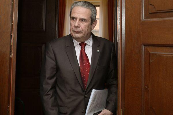 Michal Murín (Foto: ČTK)