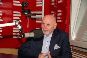 Pavel Rychetský (Foto: Prokop Havel, Archiv des Tschechischen Rundfunks)