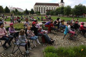 «Литомышль Сметаны», Фото: официальный фейсбук мероприятия