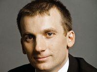 Pavel Cyrani, photo: archive of ČEZ