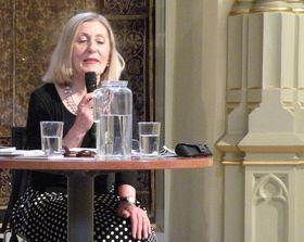 Viera Glosíková (Foto: Till Janzer)