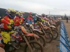 Foto: Facebook oficial de FIM International 6 Days of Enduro - ISDE