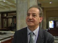 Josep María Grinyó, foto: YouTube