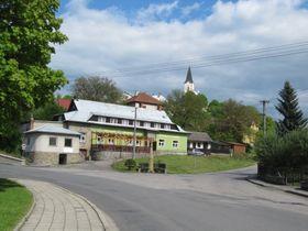 Gastwirtschaft in Nedašov (Foto: Palickap, CC BY-SA 3.0)