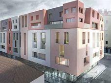 Visualisation: Fránek architects