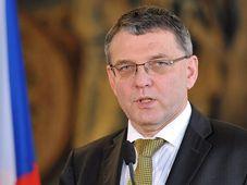 Lubomír Zaorálek, photo: Filip Jandourek