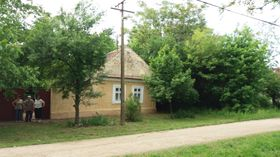 Česko Selo, foto: Libor Kukal