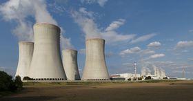 Atomkraftwerk Dukovany (Foto: Zruda, CC BY-NC-SA 2.0)