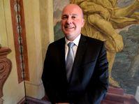 Hartmut Koschyk (Foto: Ondřej Tomšů)