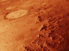 Mars, foto: NASA