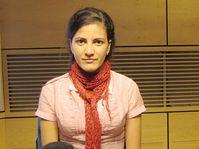 Rosa María Payá, foto: Jiří Němec