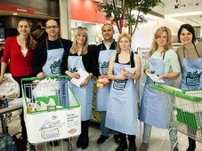 Photo: Site officiel de Potraviny pomáhají