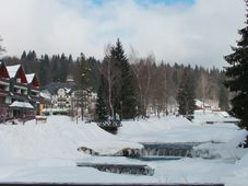 Špindlerův Mlýn, photo: Ondřej Tomšů