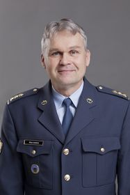 Milan Marek (Foto: Archiv der Verteidigungsuniversität in Brno)