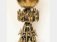 Mass chalice, c. 1420-1425