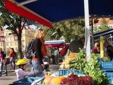 Photo: Site officiel de Farmářské tržiště