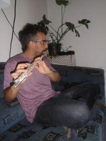 Domingo Moedano, foto: Ana Briceño