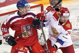 Tchéquie - Russie, photo: ČTK