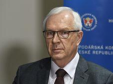Jiří Drahoš, foto: ČTK