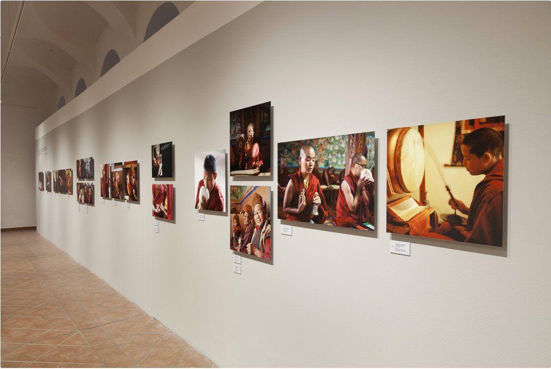 Galerie v praze fotografie 1