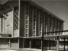 Костел св. Ансельма, Фото: ЧТ