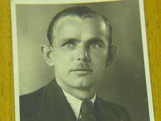 Antonín Kalina, photo: Czech Television