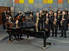 Big Band Českého rozhlasu, foto: Khalil Baalbaki