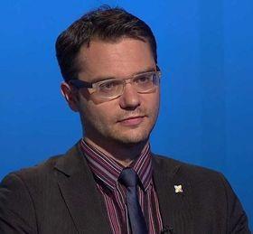Stanislav Polčák (Foto: ČT24)