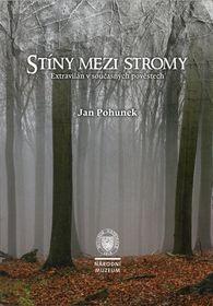 Stíny mezi stromy (Des Ombres entre des arbres) de l'ethnologue Jan Pohunek, photo: Musée national à Prague