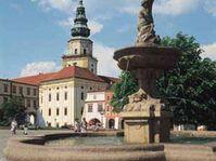 Schloss Kromeriz