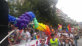 Prague Pride, photo: Lukáš Vrána, CC BY-SA 4.0