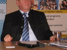 Klaus Brähmig (Foto: Martina Schneibergová)