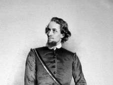 Hans Kudlich (Foto: Eduard Kaiser, Public Domain)