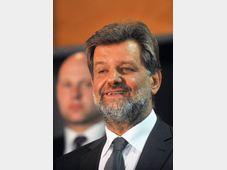 Ministr Jan Kubice, foto: ČTK