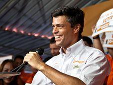 Leopoldo López, foto: Danieldominguez19, CC BY-SA 3.0