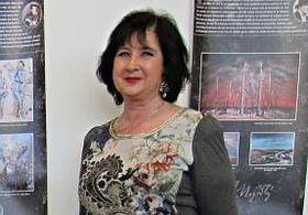 Lenka Froulíková, photo: MZV ČR