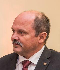 Jiří Milek, foto: OISV, CC BY-SA 4.0