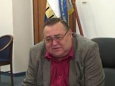 Egon Wiener (Foto: Archiv Chrastava TV)
