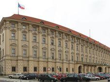Министерство иностранных дел ЧР, фото: Лудек CC BY-SA 3.0