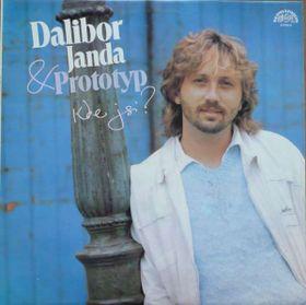 Dalibor Janda (Foto: Supraphon)
