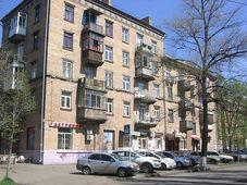 Бульвар Ивана Лепсе, в будущем, возможно, бульвар им. Вацлава Гавела, Фото: panoramio.com
